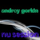 DJ Andrey Gorkin - Nu Session vol.6 ()