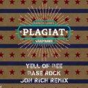 Yell Of Bee  - Base Rock (Jon Rich Remix)