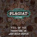 Yell Of Bee  - Boombastik (Jon Rich Remix)