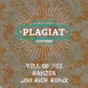 Yell Of Bee  - Ramzes (Jon Rich Remix)