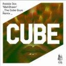 Robbie Dox - Mahsheen (The Cube Guys Remix)