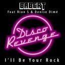 Babert feat. Denise Dimé & Rion S - I\'ll Be Your Rock (Original Mix)
