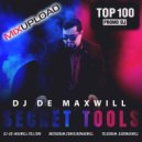 Dua Lipa x A-Ha - Take On Physical (DJ De Maxwill Edit)