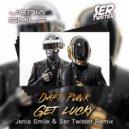 Daft Punk - Get Lucky (Jenia Smile & Ser Twister Extended Remix)