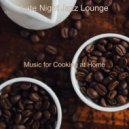 Late Night Jazz Lounge - Mood for Social Distancing - Pulsating Alto Saxophone (Original mix)