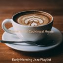 Early Morning Jazz Playlist - Ambiance for Brewing Fresh Coffee ()