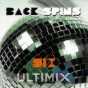 Michael Jackson - Billie Jean (Ultimix by DJ Volume)