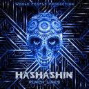 Hashashin - Speed Breaker (Original mix)