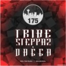 Tribe Steppaz & Dagga - Feel The Music ()
