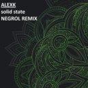 AlexK - Solid State (Negrol Remix)