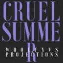 Woolfy vs. Projections - Cruel Summer (Musumeci Wax Off Remix)