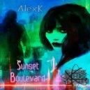 AlexK - Sunset Boulevard (Original Mix)