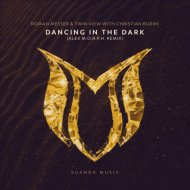 Roman Messer & Twin View With Christian Burns - Dancing In The Dark (Alex M.O.R.P.H. Extended Remix)