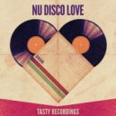 Serial Thrilla - Disco Lover (Original Mix)