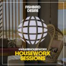 Fishbird - Desire (Club Mix)