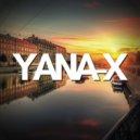 Yana-x - The Play Back (Promo Mix)