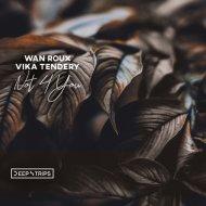 Wan Roux, Vika Tendery - Not 4 You (Original Mix)