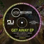 DJ Timbawolf - Get Away (Original Mix)