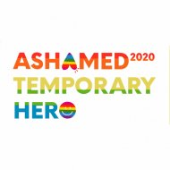 Temporary Hero - Ashamed 2020 (Dan Thomas Remix)