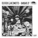 Olivier Giacomotto - Kabrab (Original Mix)