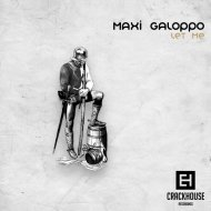 Maxi Galoppo - Afr (Original Mix)