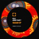 Cele,Jordy Swift - Riders (Original Mix)