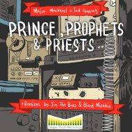 Major Mackerel, Ted Ganung - Princes, Prophets & Priests (Original Mix)