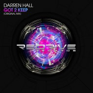 Darren Hall - Got 2 Keep (Original Mix)