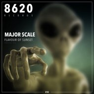 Major Scale - Flavour Of Sunset (Original Mix)