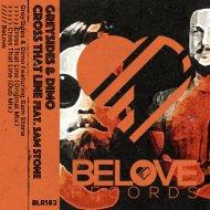 GreySides, Dimo, Sam Stone - Cross That Line (Dub Mix)
