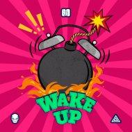The Purge & Ace - WAKE UP (Original Mix)