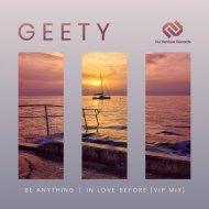 Geety - Be Anything (Original Mix)