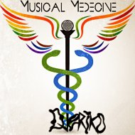 Djeriko - Musical Medecine (Original Mix)
