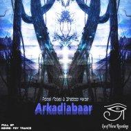 Abigail Noises, Shabboo Harper - Anxiety of Roboam (Original Mix)