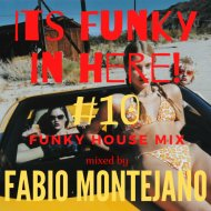 Fabio Montejano - Its Funky in here! #10 Funky House ()