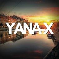 """Yana-x - JAZZ-CAFE """"DEJA VU"""" (vol.2) (Promo Mix)"""