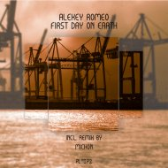 Alexey Romeo - First Day on Earth (Michon Remix)