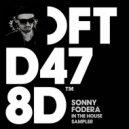 Sonny Fodera - Shake (Original Mix)