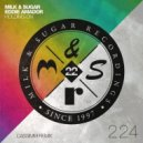 Milk & Sugar feat. Eddie Amador - Holding On (CASSIMM Extended Remix)
