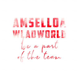 AMSELLOA WLADWORLD DIGITAL LABEL