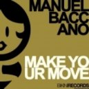 Manuel Baccano - Make Your Move feat. Eve Lamell  (Soulskid Remix)