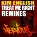 Kim English - Treat Me Right  (Jonny Montana Remix)