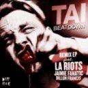 Beat Down -  (Dillon Francis Remix)