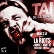 Paradise Poltergeist feat. Steve Aoki -  (LA Riots Remix)