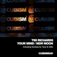Tim Richards - New Moon  (Ditto Remix)