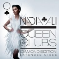 Nadia Ali - At The End  (Hardwell Extended Mix)