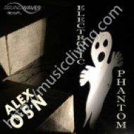Alex O\\\'S\\\'N - Electronic Phantom (Original Mix)