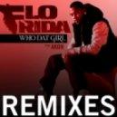 Flo Rida feat. Akon - Who Dat Girl  (Promise Land Club Mix)
