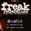 Audio - Destroyed ()