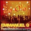 Emmanuel G feat. Stevie H - La Ola  (L Marshall Mix)